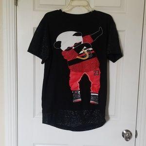 Young men t-shirt